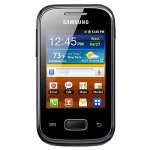 Galaxy Pocket Plus GT-S5303