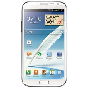 Galaxy Note II LTE GT-N7105