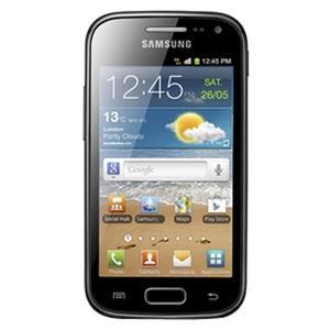 Galaxy Ace II GT-I8160