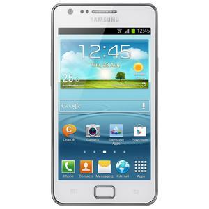 Galaxy S II Plus GT-I9105