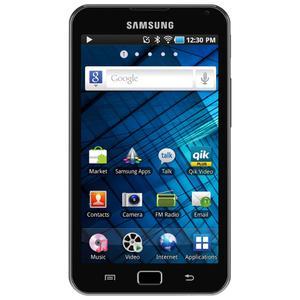 Galaxy S WiFi 5.0 (G70) 8Gb/16Gb