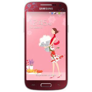 Galaxy S4 Mini La Fleur 2014