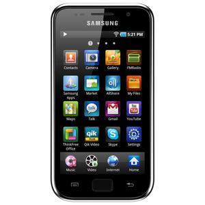 Galaxy S Wi-Fi 4.0 (G1) 8Gb