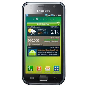 Galaxy S Plus GT-I9001
