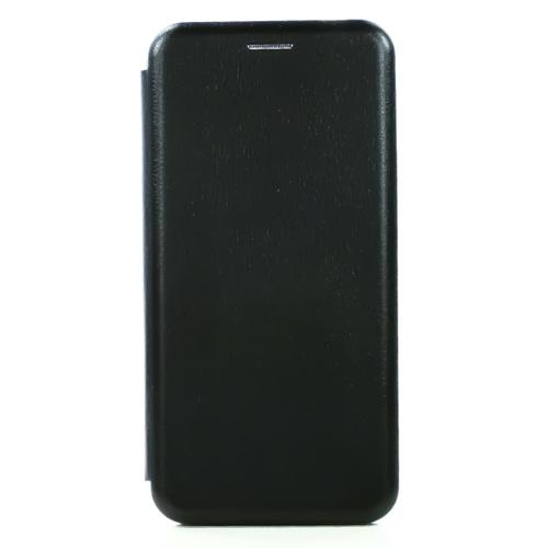 Чехол-книжка Book Case Pro Samsung Galaxy A6 (2018) Black фото
