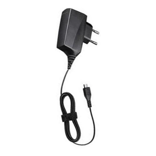 Сетевое зарядное устройство Goodcom micro USB фото