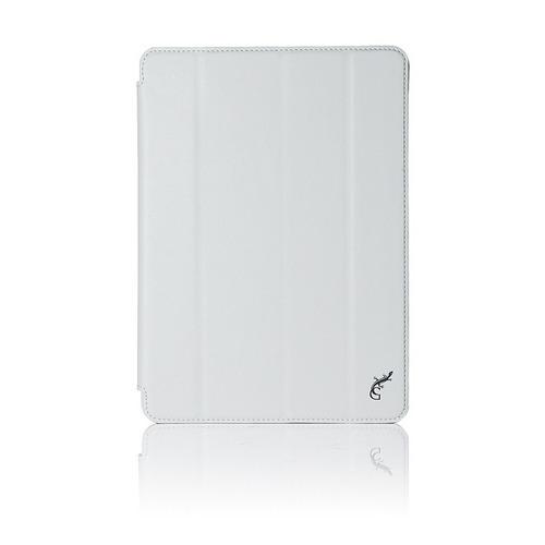 "Чехол-флип G-Case Slim Premium iPad Air 9.7"" белый (GG-204) фото"